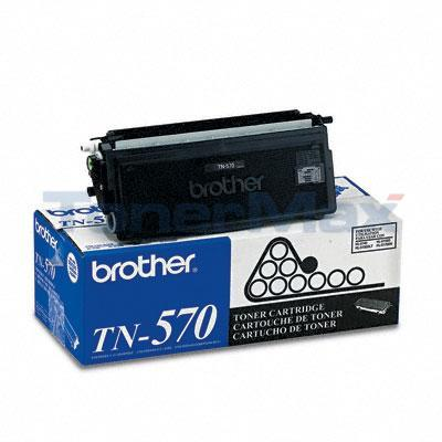 BROTHER 5140 5170 TONER CARTRIDGE HY